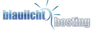 Logo Blaulichthosting.de